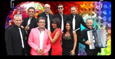 Calendario Orchestre Liscio.Orchestra Del Cuore Fiordaliso Official Web Site